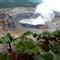 Costa-Rica Volcano Poas alt.2574m