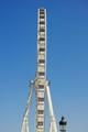 Paris wheel Plaza de Concorde