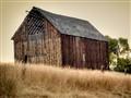 Idaho Barn
