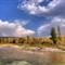 Gros Ventre River (Autumn)