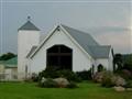 Kaapschehoop church