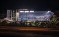 Kauffman Stadium - Kansas City, MO