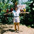 USA_FL_Ft-Lauderdale_Parrot_Garden_1992