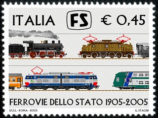 100years_Italian_State_Railways_2