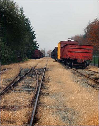 EP3 1250 Snoq Storage Tracks