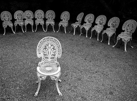 P1080092 q03 Cast Iron Chairs