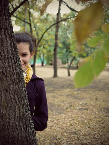 Kriszti őszi