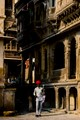 Street of Jaisalmer_