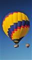 Balooning in  Carlsbad Ca.
