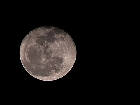 Moon Pic