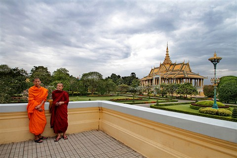 Phnom Penh Royal