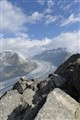 Aletsch Glacier I, Switzerland