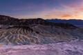 Badlands Sunset 0610