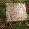 MAG marker showing where UXO has been cleared R1009100 Plain of Jars UXO