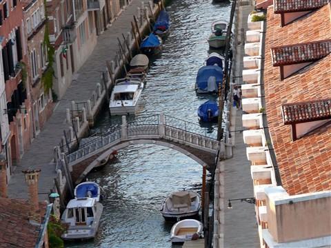 Day 1 Leaving Venice (10)