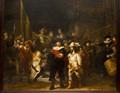 Nightwatch, Rijksmuseum Amsterdam