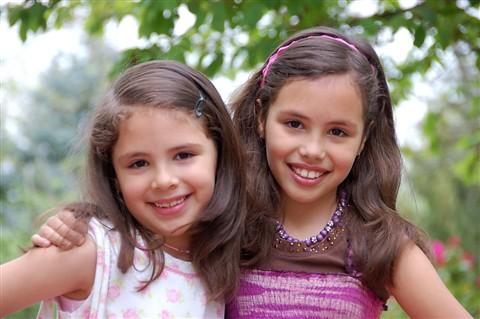 TwoGirls