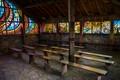Breton Stone Chapel