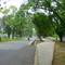 Jamshedpur - clean road