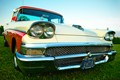 '58 Ford Ranchero
