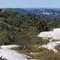 Silver Peaks in Killarney Provincial Park Ontario