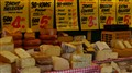 Cheese on te Market