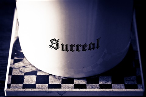 Surreal [25%]