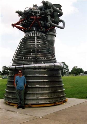 RocketdyneF-1