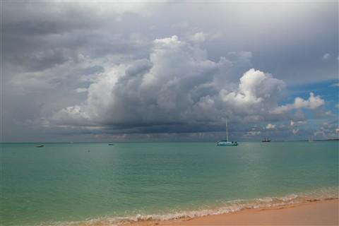 Pastel Storm Afar