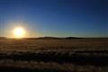 Early morning in Sossusvlei