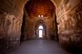 Inside Umayyad Palace