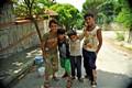 Water Bottle Boys ..Bosphorus