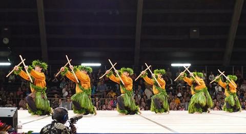 Hālau Hula ʻO Kahikilaulani