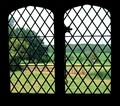 English Country Window