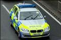Met Police BMW