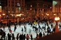 Grant Park ice rink