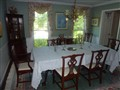 Antique Dinning Room