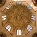 Gothic Vault Ceiling