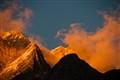 Mountain @ Kinnaur-Kailash Range