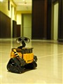 Wall-E in Hall E