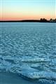Frozen Cove