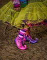 My Dancing Shoes