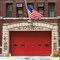 Firehouse Red Door