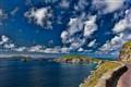 Irland coastroad