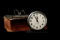 Grandpa's Old Clock