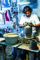 Pottery makers, Finale Ligure - Italy