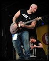 Close and Personal with Saving Abel