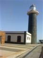 Faro - punta de Jandía