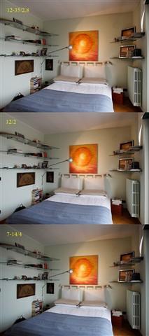 Room comparison 1