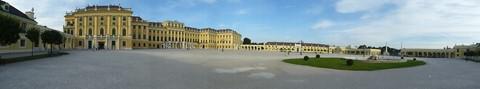 Schoenbrun Palace #1
